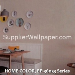 HOME COLOR, EP-36033 Series