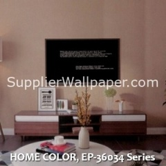HOME COLOR, EP-36034 Series
