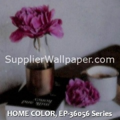 HOME COLOR, EP-36056 Series