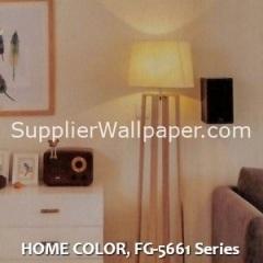 HOME COLOR, FG-5661 Series