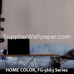 HOME COLOR, FG-5663 Series