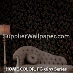 HOME COLOR, FG-5697 Series