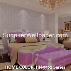 HOME COLOR, HN-5502 Series