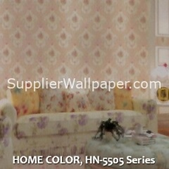 HOME COLOR, HN-5505 Series