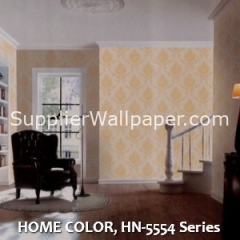 HOME COLOR, HN-5554 Series
