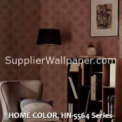 HOME COLOR, HN-5564 Series