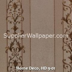 Home Deco, HD 9-01
