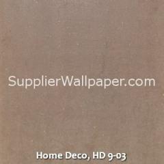 Home Deco, HD 9-03
