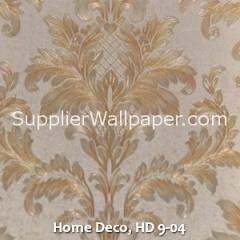 Home Deco, HD 9-04