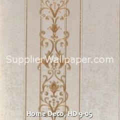 Home Deco, HD 9-05
