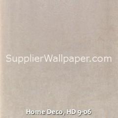 Home Deco, HD 9-06