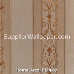 Home Deco, HD 9-07