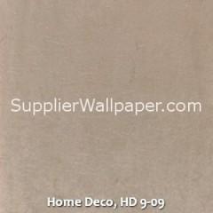 Home Deco, HD 9-09