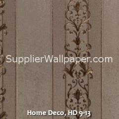 Home Deco, HD 9-13