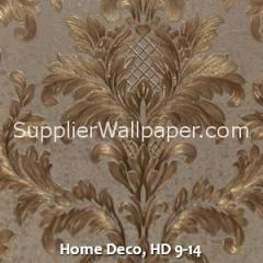 Home Deco, HD 9-14