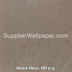 Home Deco, HD 9-15