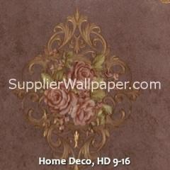 Home Deco, HD 9-16