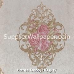 Home Deco, HD 9-17