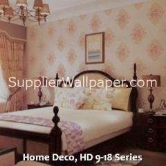 Home Deco, HD 9-18 Series