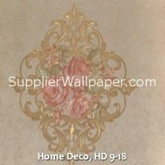 Home Deco, HD 9-18