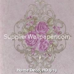 Home Deco, HD 9-19