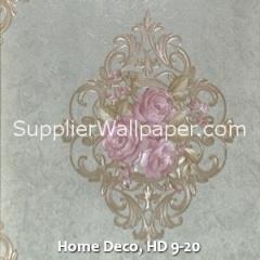 Home Deco, HD 9-20