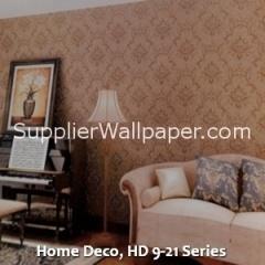 Home Deco, HD 9-21 Series