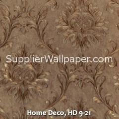 Home Deco, HD 9-21
