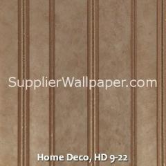 Home Deco, HD 9-22