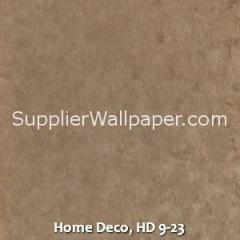 Home Deco, HD 9-23