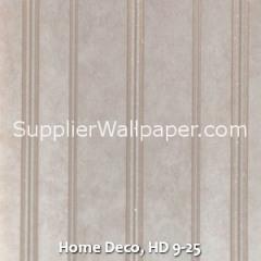 Home Deco, HD 9-25