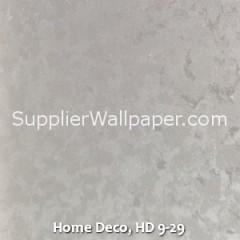 Home Deco, HD 9-29