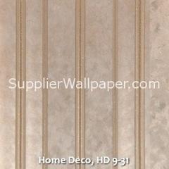 Home Deco, HD 9-31