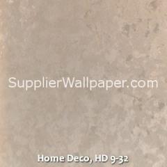 Home Deco, HD 9-32