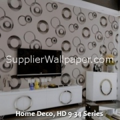 Home Deco, HD 9-34 Series