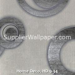 Home Deco, HD 9-34