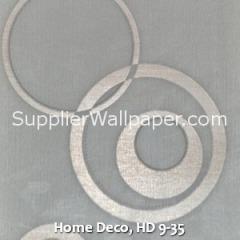 Home Deco, HD 9-35