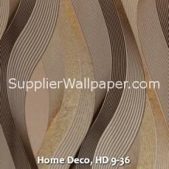 Home Deco, HD 9-36