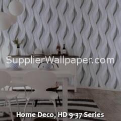 Home Deco, HD 9-37 Series