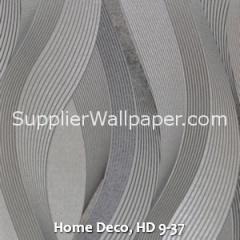 Home Deco, HD 9-37