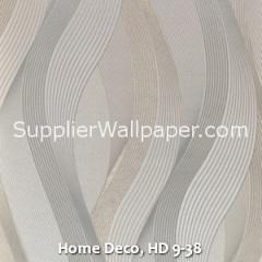 Home Deco, HD 9-38