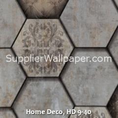 Home Deco, HD 9-40