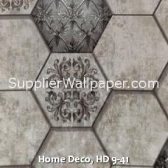 Home Deco, HD 9-41