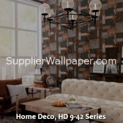 Home Deco, HD 9-42 Series