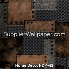 Home Deco, HD 9-42