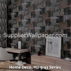 Home Deco, HD 9-43 Series