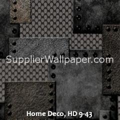 Home Deco, HD 9-43