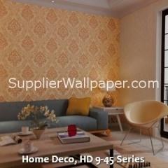 Home Deco, HD 9-45 Series
