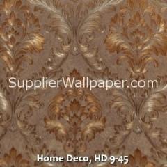 Home Deco, HD 9-45