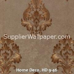 Home Deco, HD 9-46